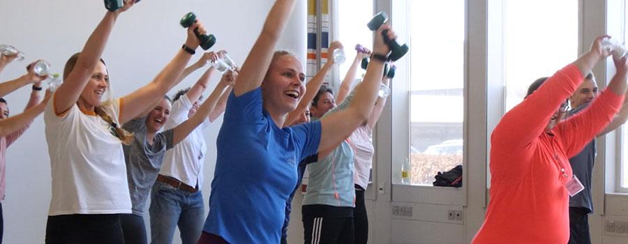 Kursus for danske fysioterapeuter